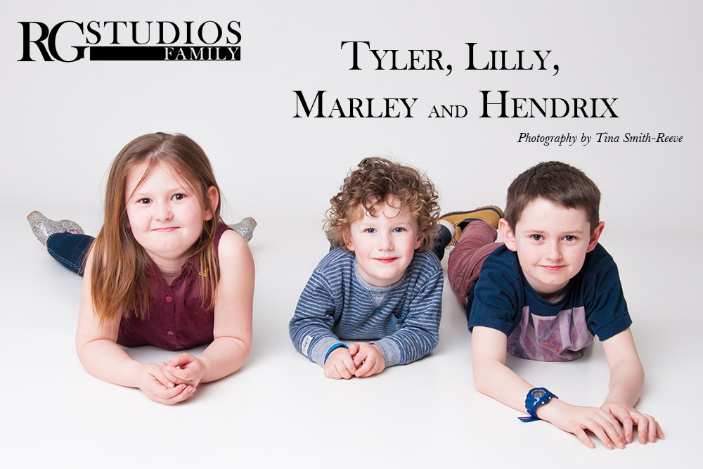 Tyler Lilly Marley and Hendrix Blog